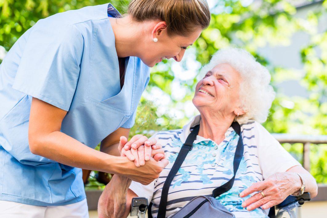 Prendre soin de sa santé en vieillissant